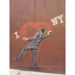 I Love New York...
