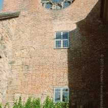 Akershus Fortress/Castle