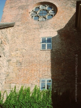 Akershus Fortress/Castle