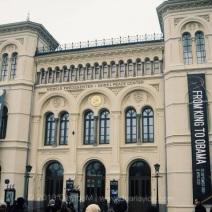 Nobel Peace Prize Centre