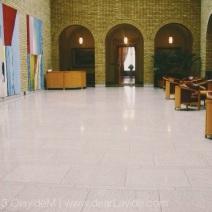 Inside The Stortinget