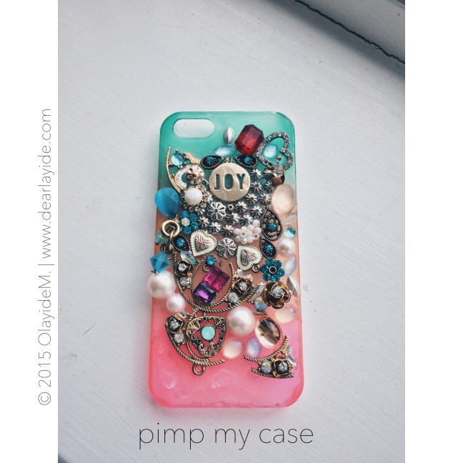 Pimp my case