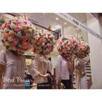 Flower Puff Girls